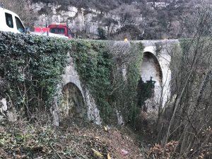 1 Ponte Grezzana